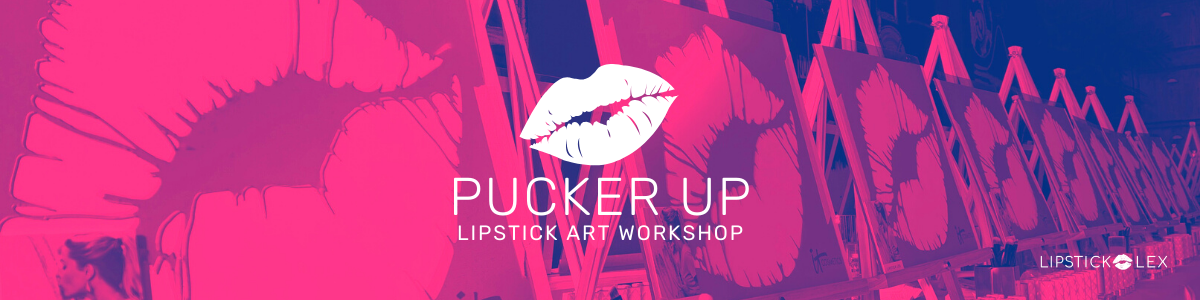 Pucker Up Lipstick Workshop